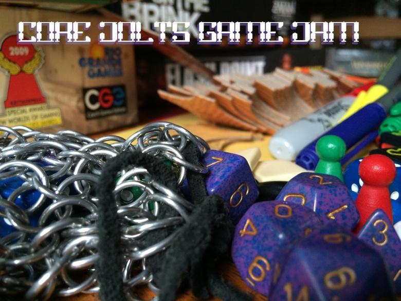 CoRe-Jolts-Game-Jam